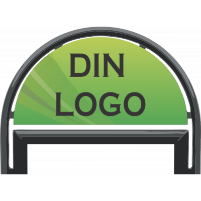 Gatupratare Logo till 70x100 Gatupratare