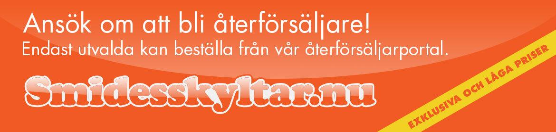ÅF Smidesskyltar.nu