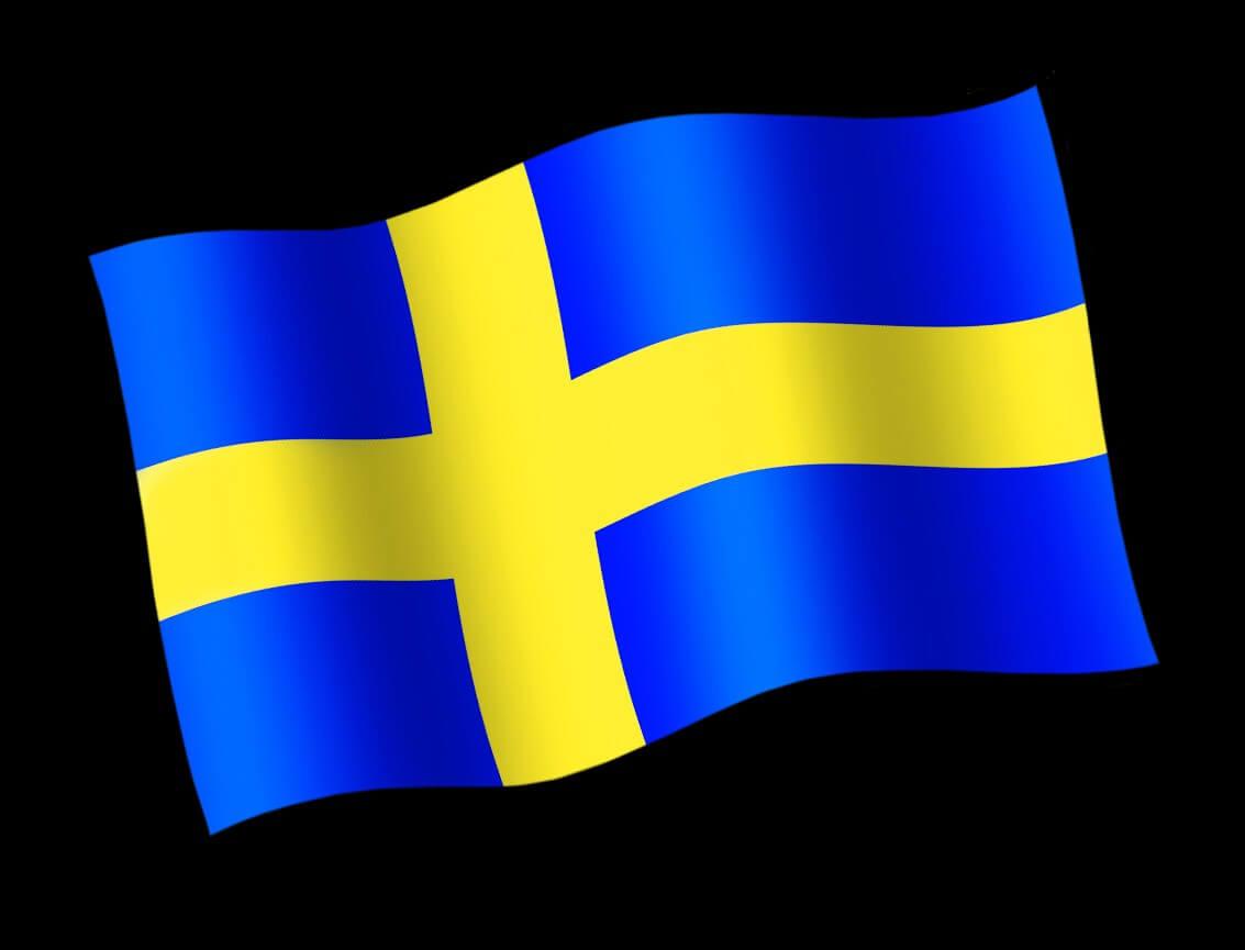 Alla skyltar är svensktillverkade med hög kvalitet.